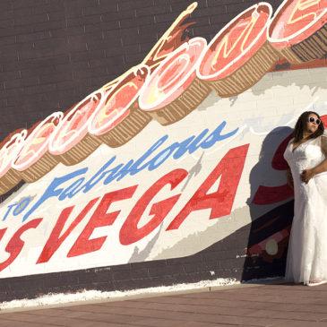 Gigi's Las Vegas Wedding