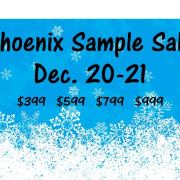 Phoenix Wedding Dress Sample Sale