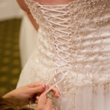 How to Shop for a Wedding Dress, Part 1