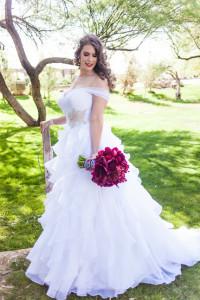 allure 8862 plus size wedding dress