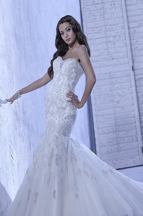 Mermaid Wedding Dress Gold : New dress alert gold sequin plus size mermaid wedding