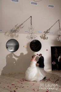 plu size wedding dress