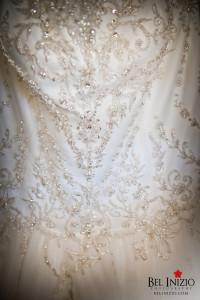 plus size allure wedding dress