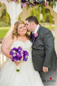 plus size ballgown wedding dress