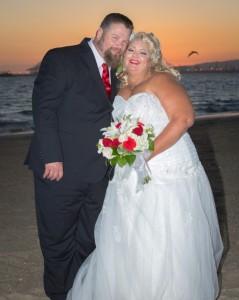 plus size wedding dress Long Beach