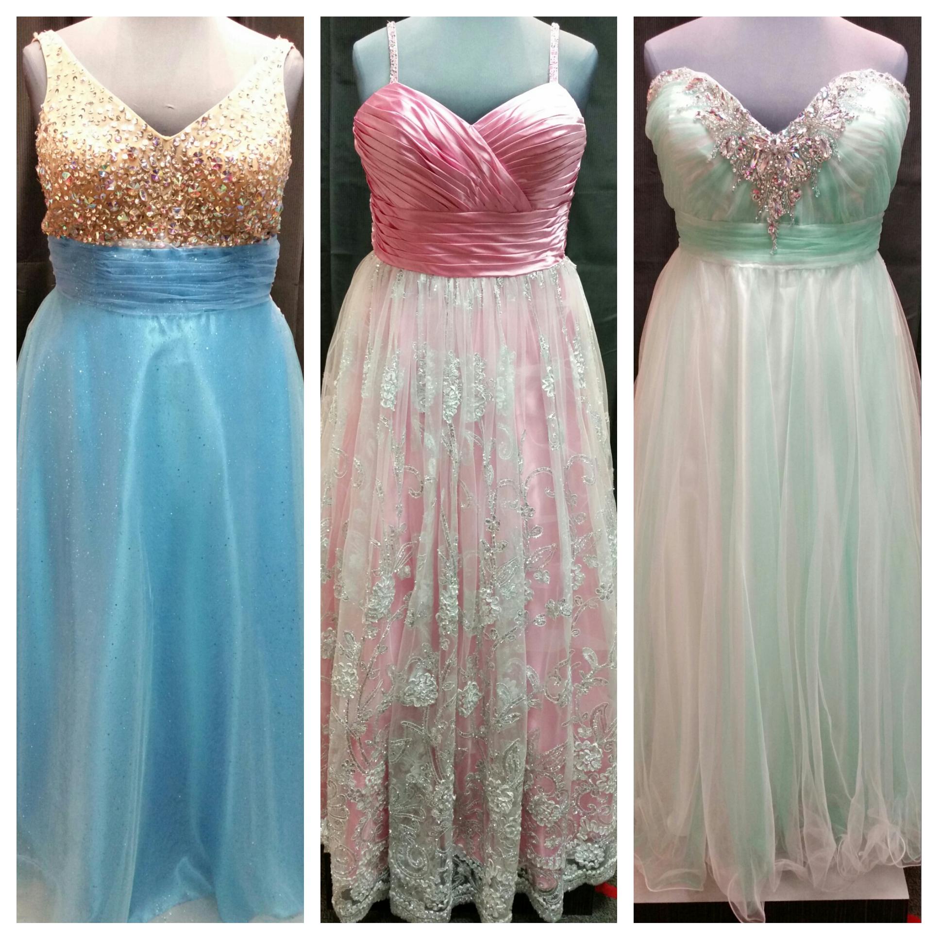 Plus Size Second Wedding Dresses: Unique Plus Size Prom Dresses