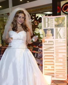 size 18 wedding dress los angeles