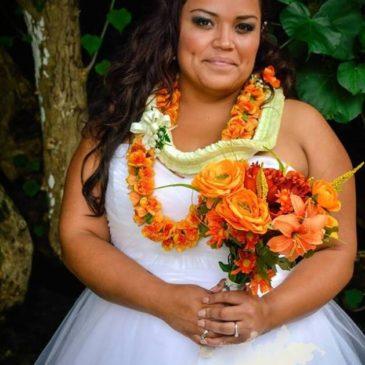 Kanani's Hawaiian Wedding