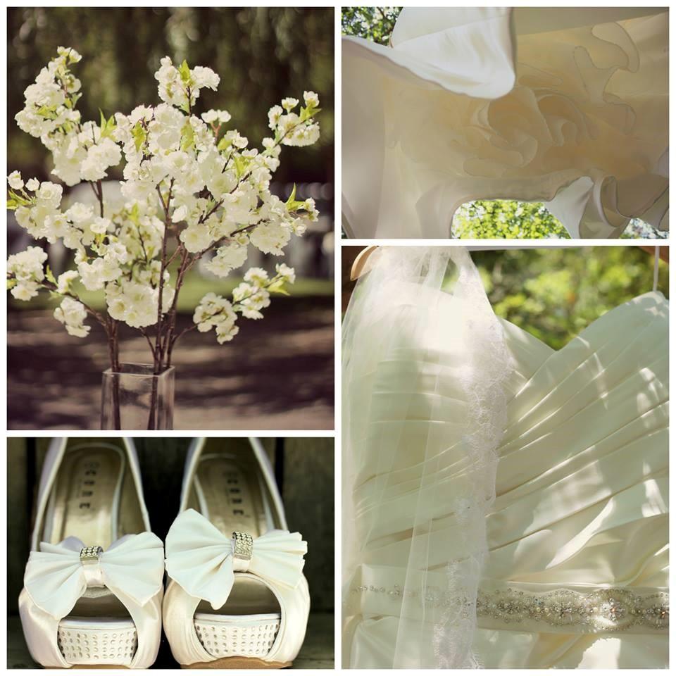 strut bridal salon
