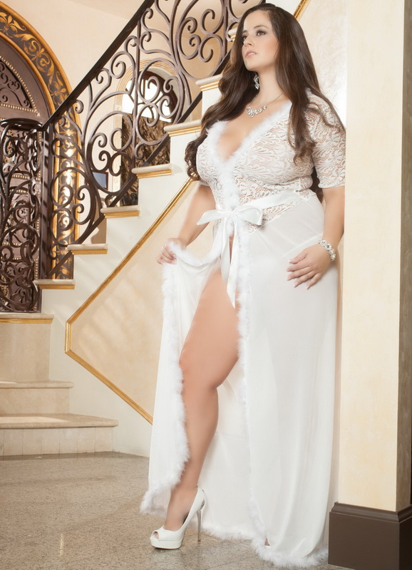 plus-size-timeless-glamour-sexy-robe-4