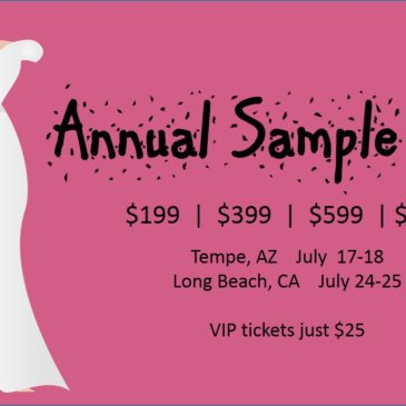 Plus Size Wedding Dress Sample Sale