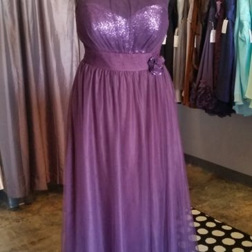 New Styles in Plus Size Bridesmaid Dresses Have Arrived!