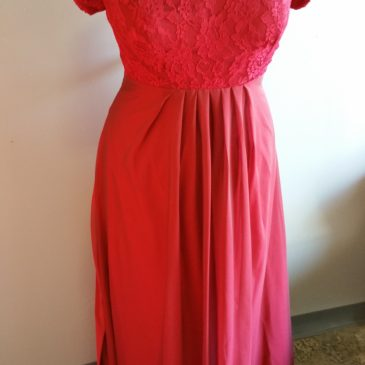 New Bridesmaid Dresses with Sleeves