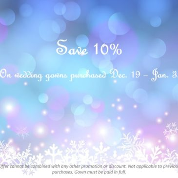 Plus Size Wedding Dress Sale – Save 10%