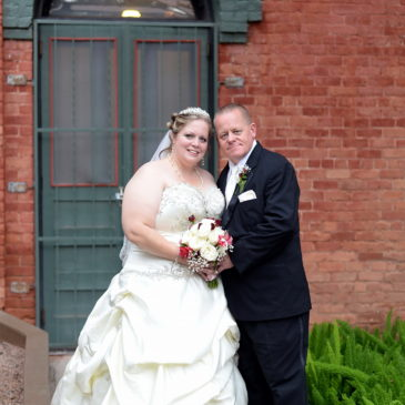 Lianne's Happily Ever After Wedding