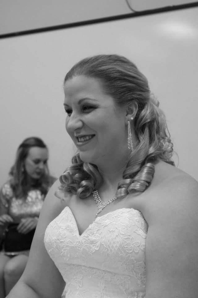 kelsy plus size wedding dress