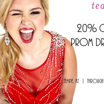 Plus Size Prom Dress Sale!