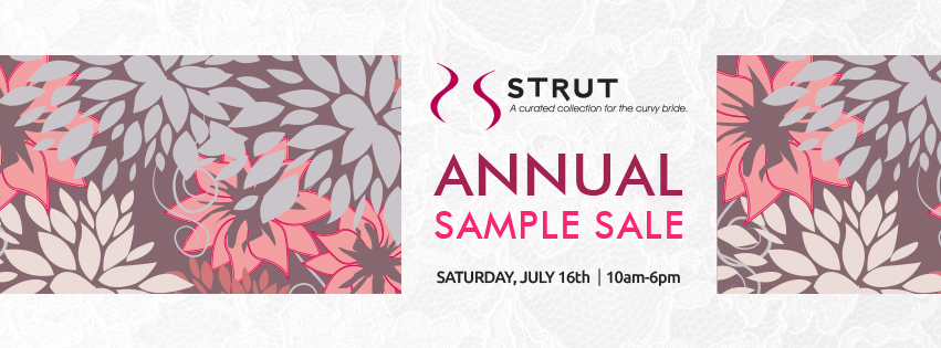 Sample Sale fb cover