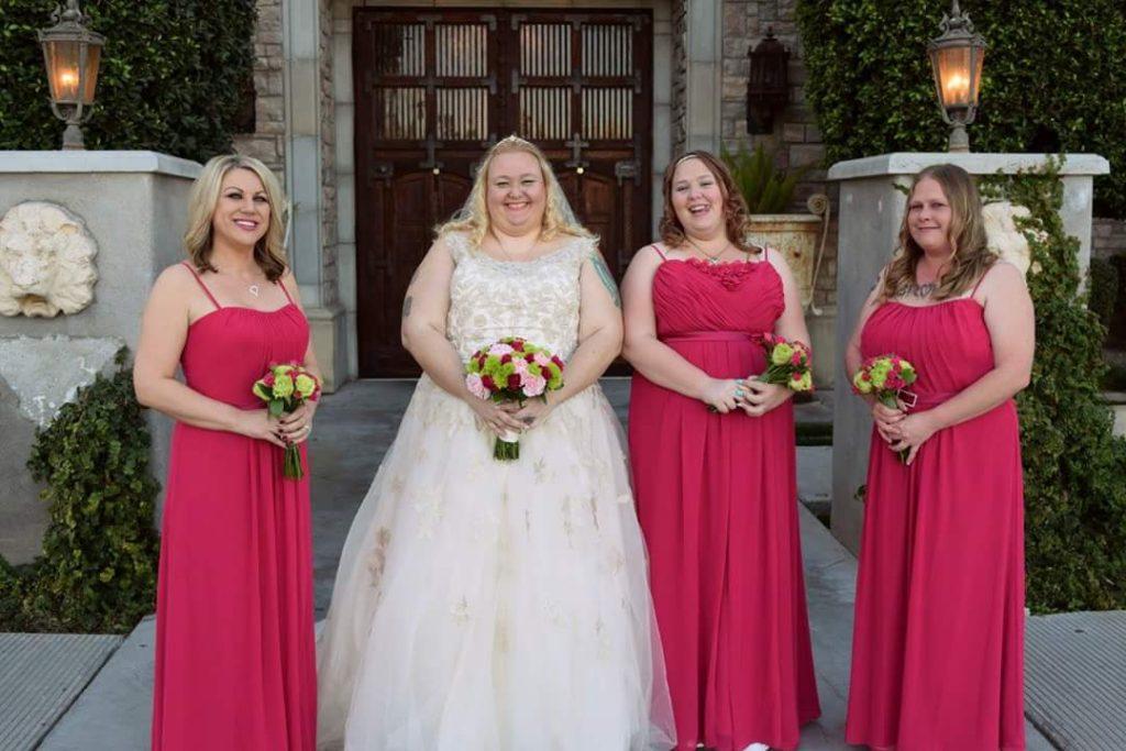 paulina plus size bridemaid dresses