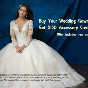 Plus Size Bridal Gown Sale – Includes New Arrivals!