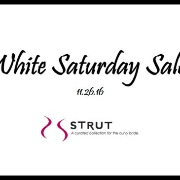 Plus Size Wedding Dress White Saturday Sale – Nov 26th
