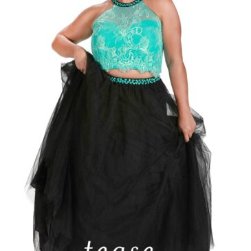 2017 Plus Size Prom Dress Trends