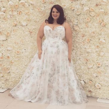 Callista Bridal Plus Size Wedding Dress Trunk Show