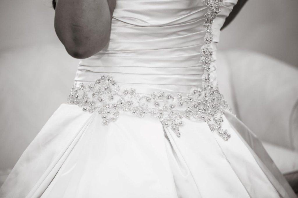 Lanora S Super Bling Ballgown Wedding Dress Strut Bridal Salon