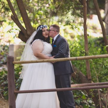 Karina's Wedding at Orcutt Ranch