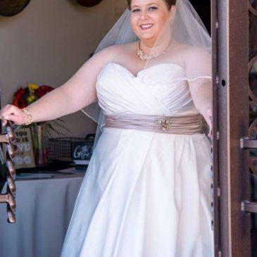 Maggie's Superstition Manor Wedding