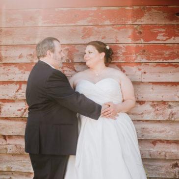 Randi's DIY Nautical Wedding in Juneau
