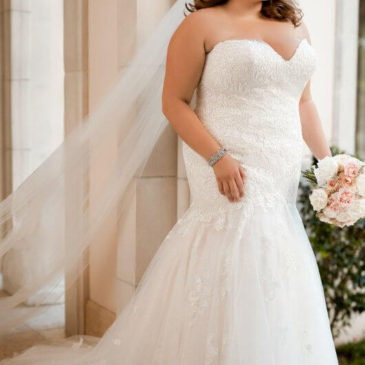 Introducing Stella York Wedding Dresses!