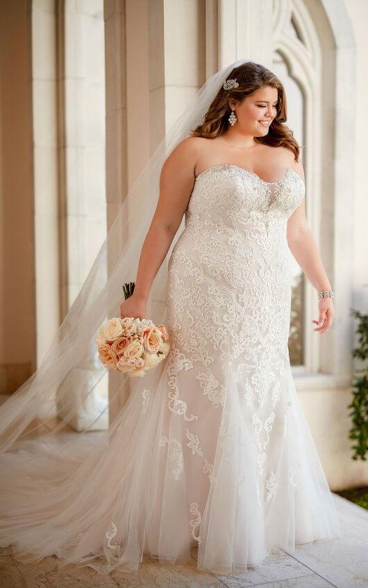 Introducing Stella York Wedding Dresses