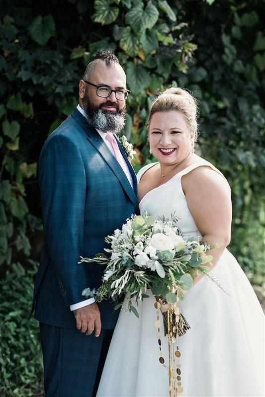 newlyweds Rhinecliff New York