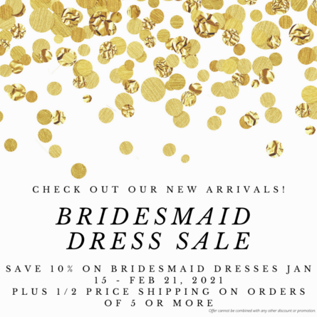 bridesmaid dress sale tempe arizona long beach california