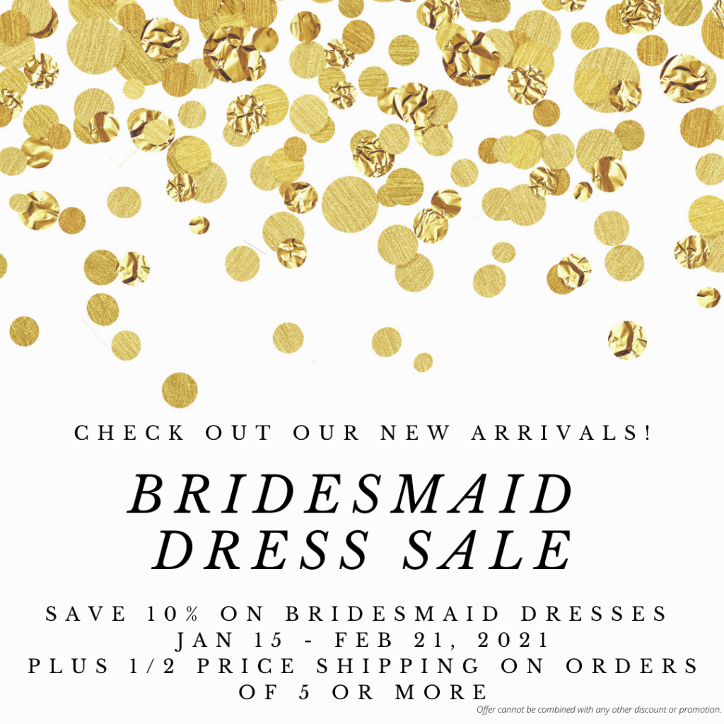 Bridesmaids dress sale all bridesmaids dresses
